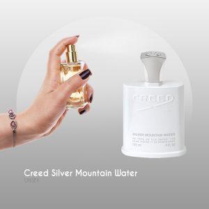 Creed Silver