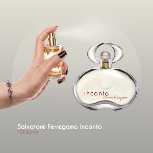 Salvatore Ferregamo Incanto (2)